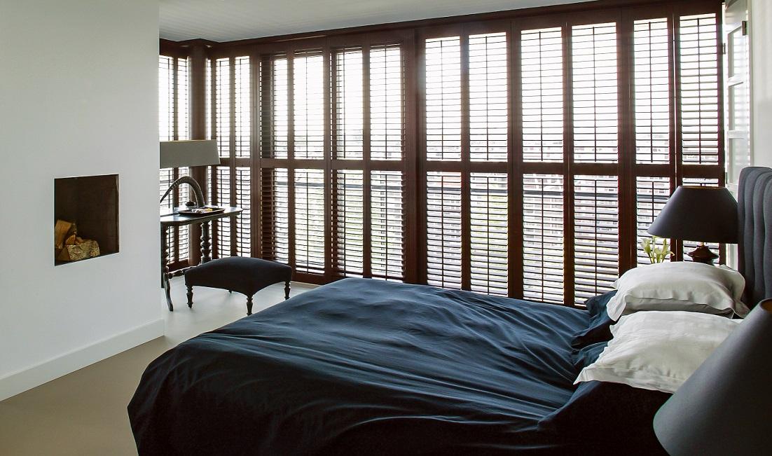 Window shutter materials