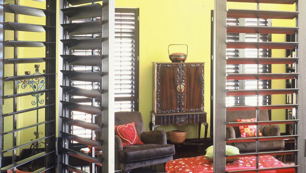 15 room divider shutters - crop