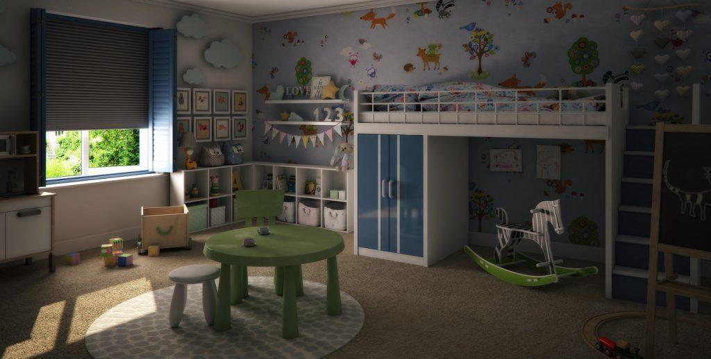 Shutter shade room darkening blind insert